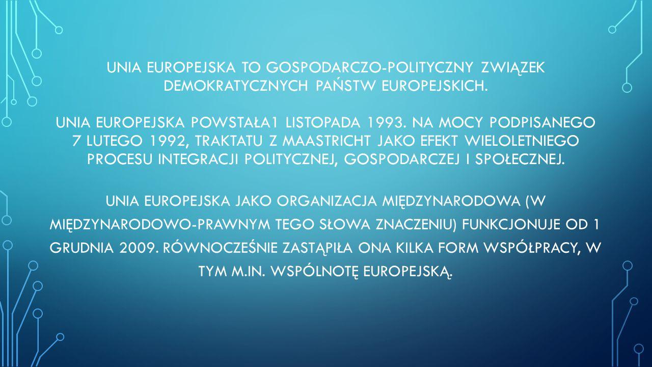 OD NAJMŁODSZYCH LAT Wiele przedszkoli w naszym kraju jest dofinansowywanych ze środków z Unii Europejskiej.