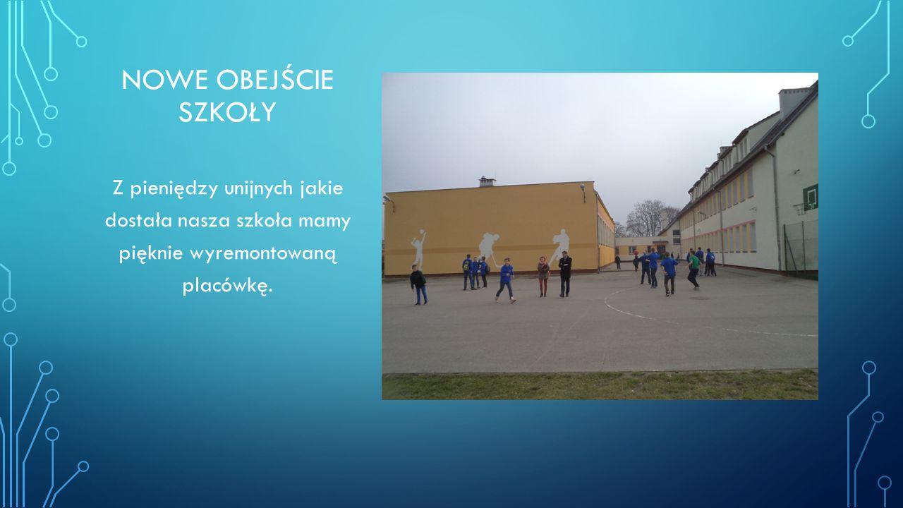 WYMIANY UCZNIÓW W wielu szkołach na całej Polsce są organizowane wymiany międzynarodowe.