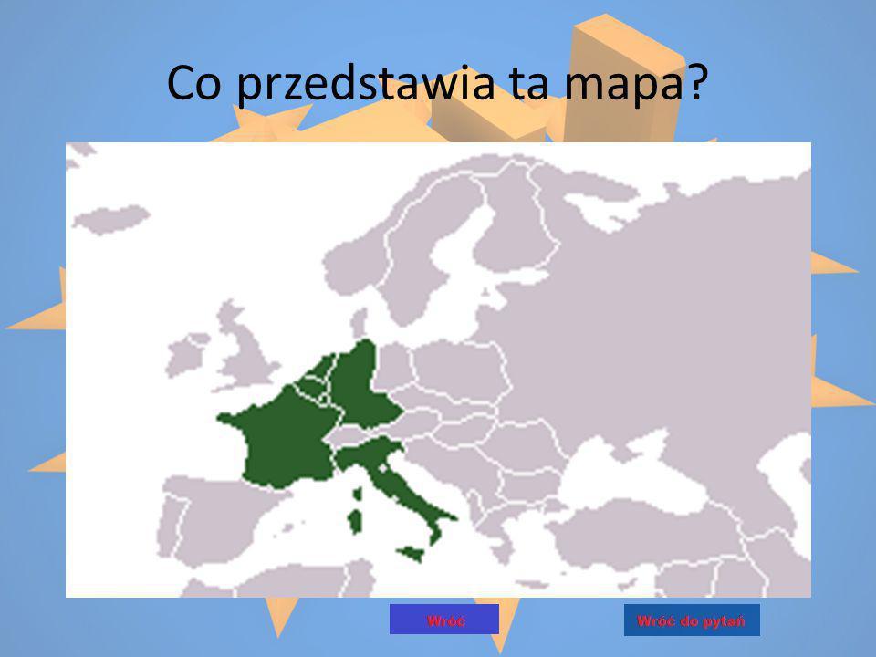 Co przedstawia ta mapa?