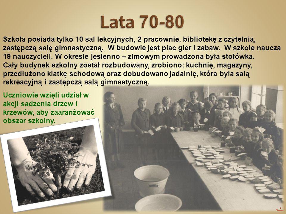 """Drużyna zuchowa """"Laskowe Orzeszki zajęła I miejsce w Harcerskich Spotkaniach z Kulturą, a II miejsce zajęła Harcerska Drużyna im."""