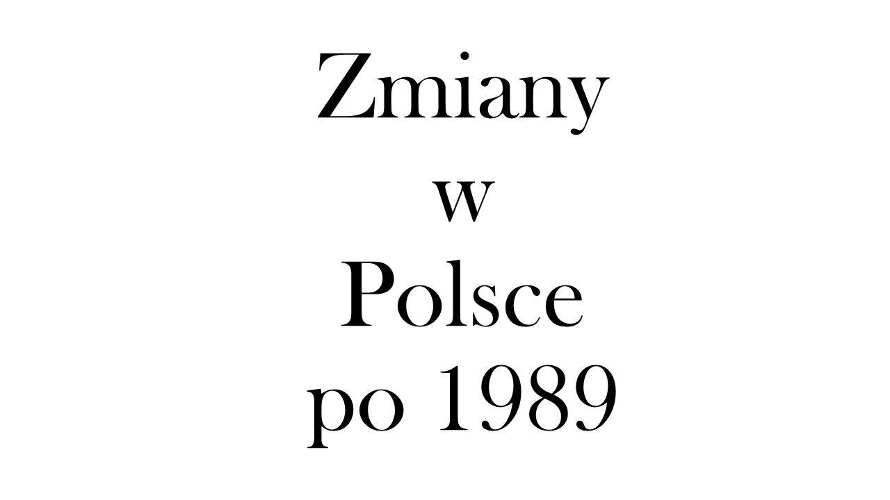 Sklepy W PRL-u ilość produktów nie była dostosowana do potrzeb społeczeństwa.