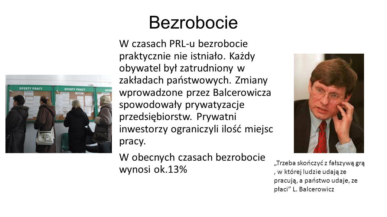 Sport Ostatnie 25 lat to wiele sukcesów polskich sportowców na arenach międzynarodowych.