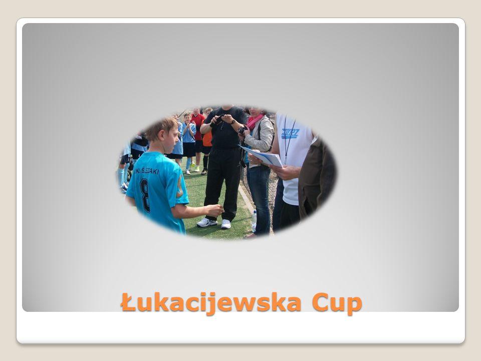 Łukacijewska Cup