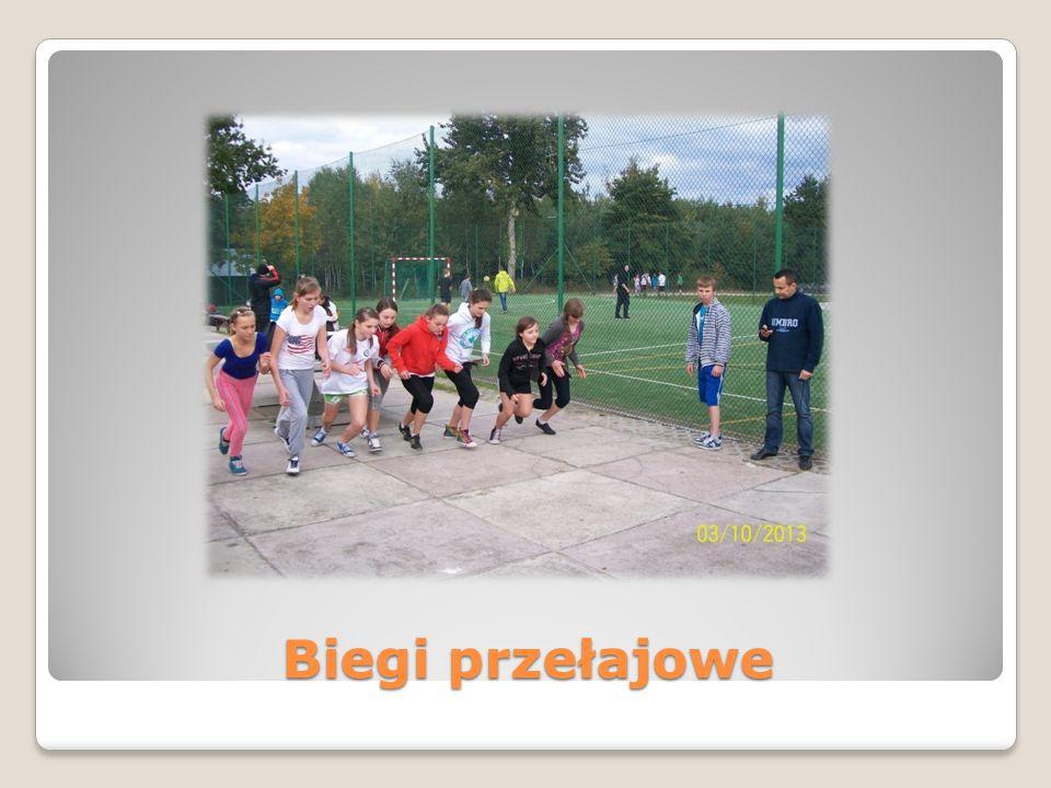 Najlepsi w powiecie W pozostałych dyscyplinach sportowych uczniowie wyjeżdżają do sąsiednich szkół, które posiadają odpowiednią bazę do rozegrania zawodów.