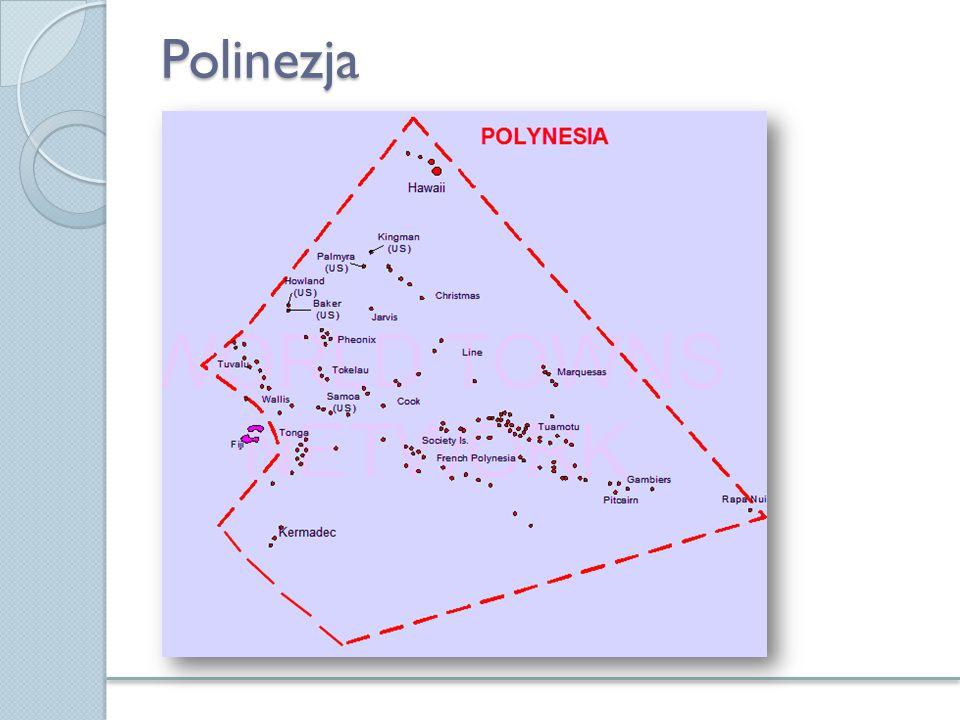 """Demografia Migracje Ludzie z obszaru Oceanu Spokojnego migrują do:  Nowej Zelandii  Australii  USA  Polinezja Poza obszar Pacyfiku « migracje """"wewnątrz » Europeans, Americans and migrate also in some Pacific Islands such as American Samoa, New Caledonia, Tahiti, Hawaï (Polynesia region) Europejczycy i Amerykanie migrują również na niektóre wyspy Pacyfiku, takie jak Samoa Amerykańska, Nowa Kaledonia, Tahiti, Hawai (Polinezja)"""