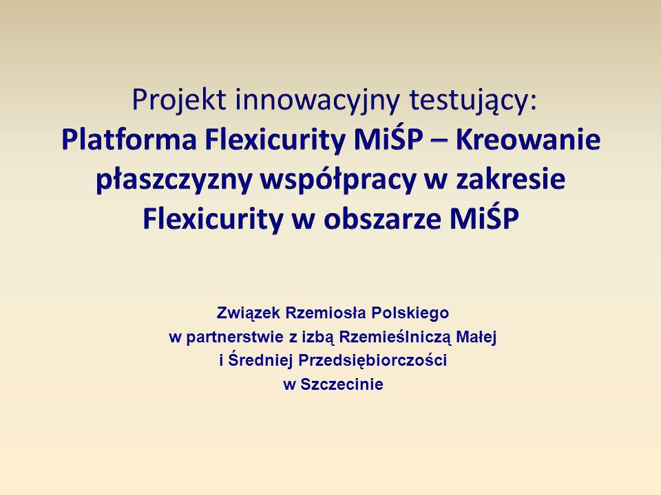 Związek Rzemiosła Polskiego w partnerstwie z izbą Rzemieślniczą Małej i Średniej Przedsiębiorczości w Szczecinie