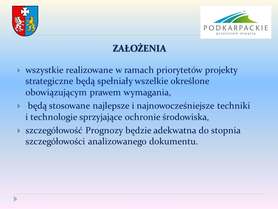 DOKUMENTY POWIĄZANE Z PROGRAMEM STRATEGICZNEGO ROZWOJU BIESZCZAD  Europa 2020 – Strategia na rzecz inteligentnego i zrównoważonego rozwoju sprzyjającego włączeniu społecznemu,  Polska 2030.