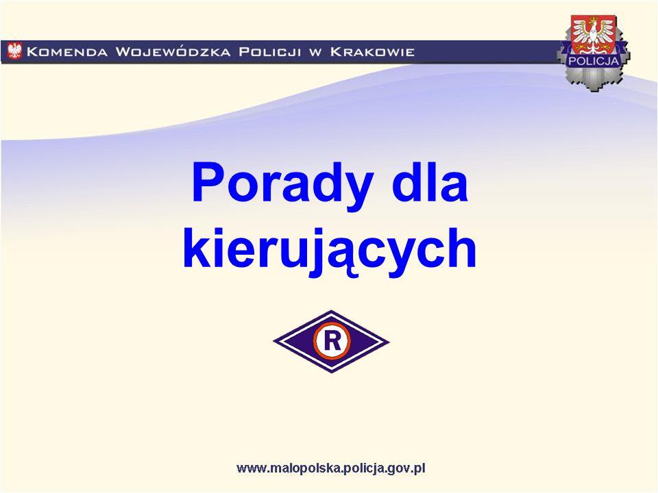 Skomielna Biała Wadowice Nowy Targ DW 28 Rabka Zakopane Myślenice Głogoczów Kraków Kraków (droga krajowa nr 7) – Głogoczów (droga krajowa nr 52) – Wadowice (droga krajowa nr 28) – Sucha Beskidzka – Skomielna Biała (droga krajowa nr 7) – Rabka (droga krajowa nr 47) - Zakopane.