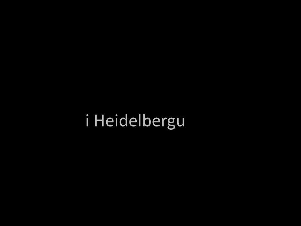 i Heidelbergu