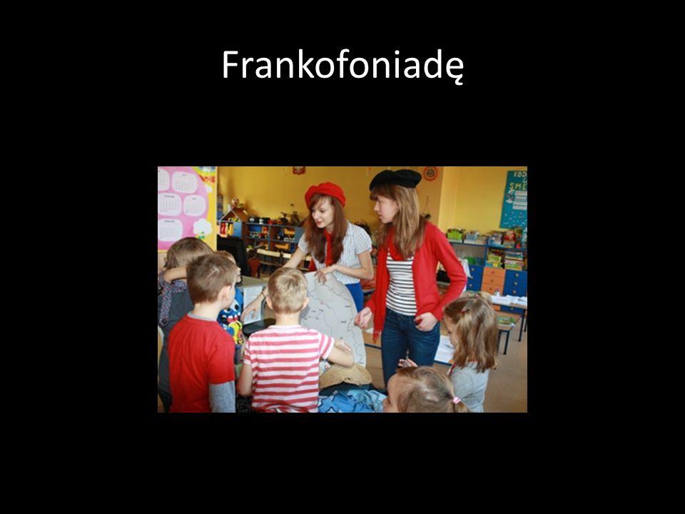 Frankofoniadę