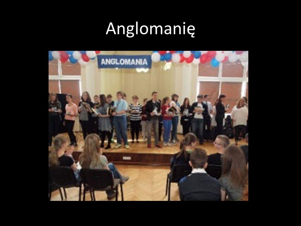 Anglomanię