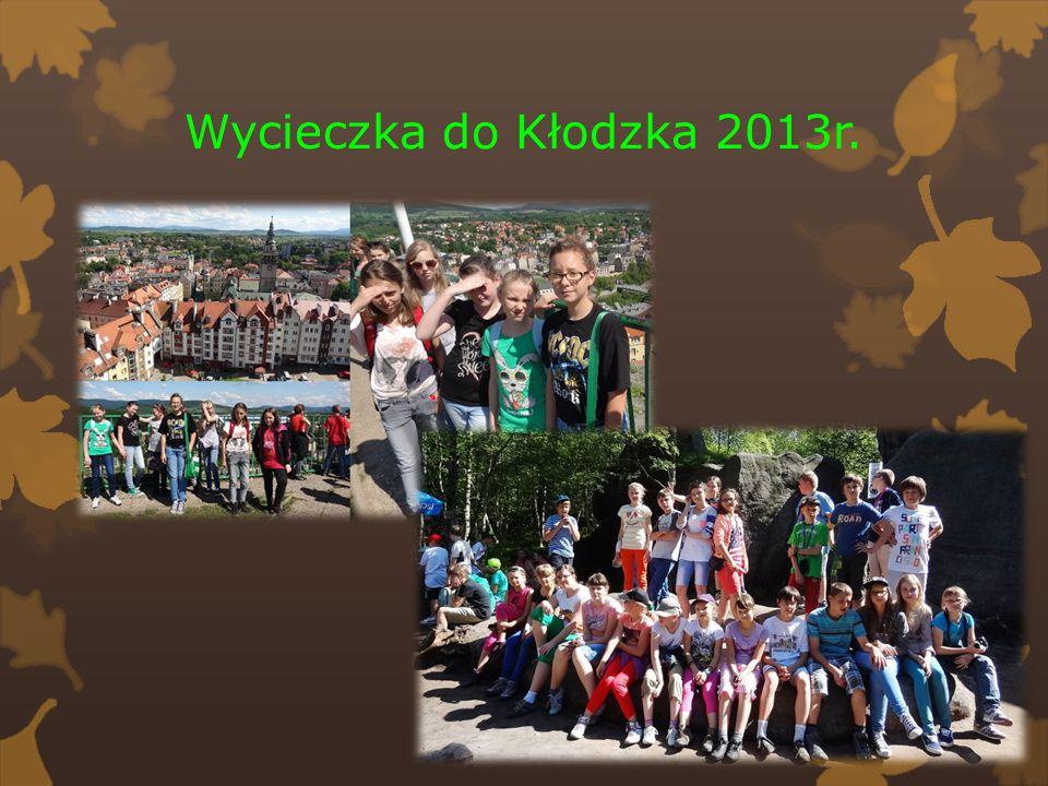 Bezpieczne wakacje 2011