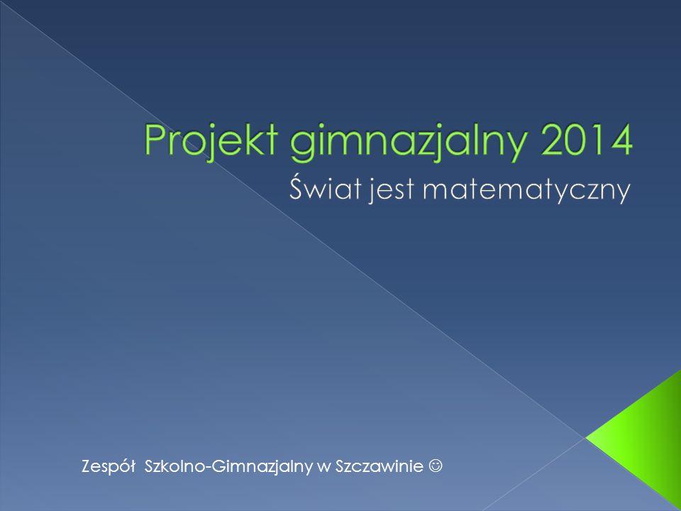 Zespół Szkolno-Gimnazjalny w Szczawinie