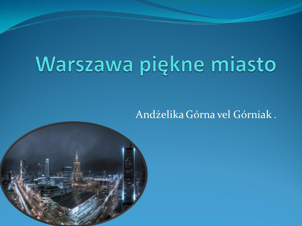 Andżelika Górna vel Górniak.