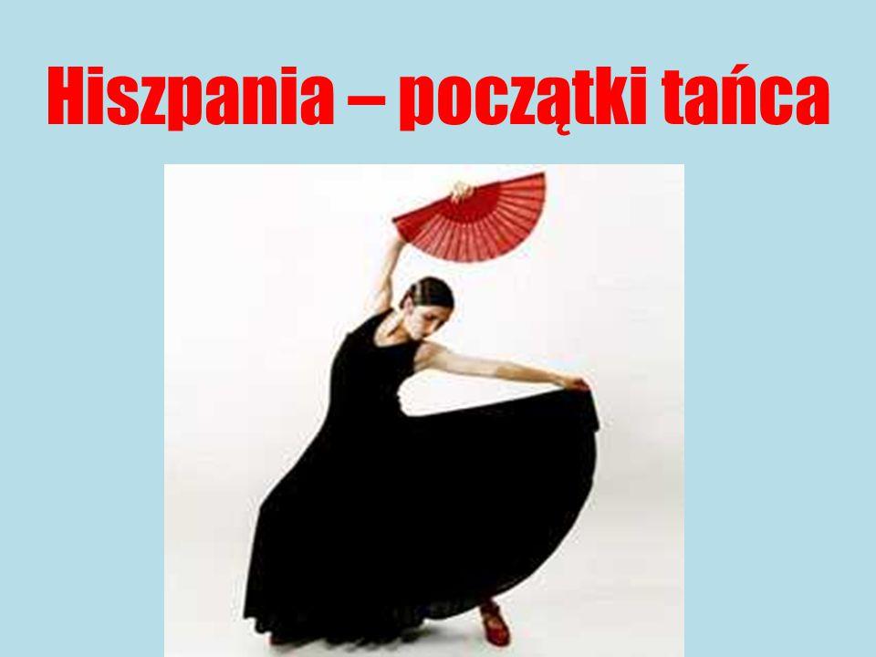 Informacja Muzyka hiszpańska nie stanowi jednolitego stylu.