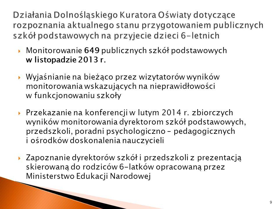 Podstawowe cele osiągnięcia:  pierwsza część podręcznika musi zostać dostarczona do wszystkich szkół podstawowych najpóźniej do dnia 22 VIII 2014 r.