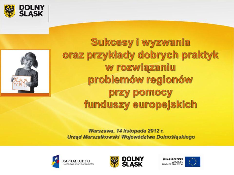 Warszawa, 14 listopada 2012 r. Warszawa, 14 listopada 2012 r.