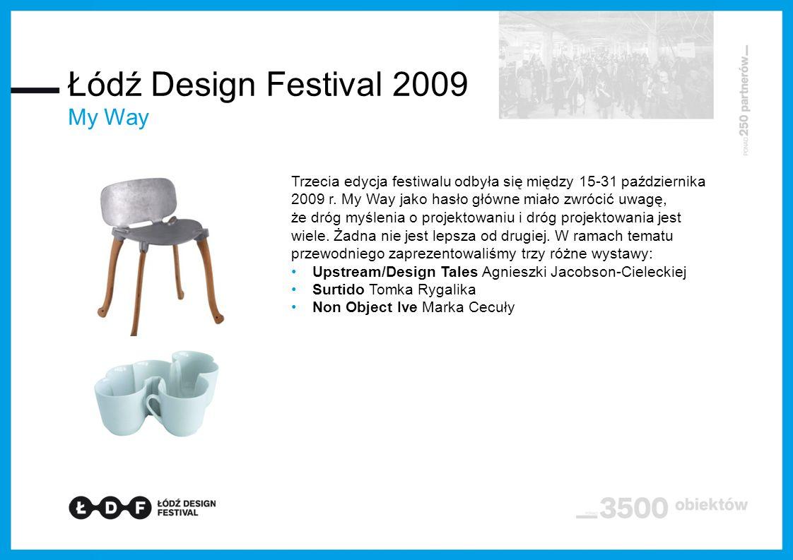 Trzecia edycja festiwalu odbyła się między 15-31 października 2009 r.