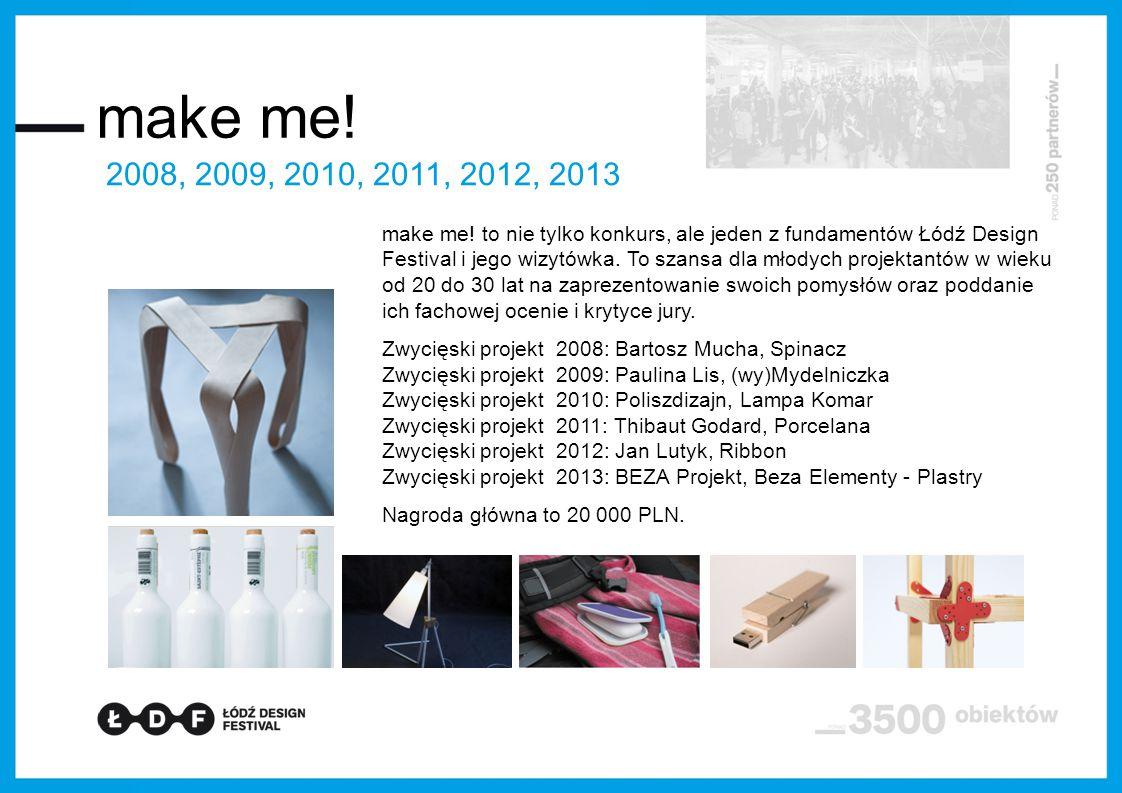 make me. make me.