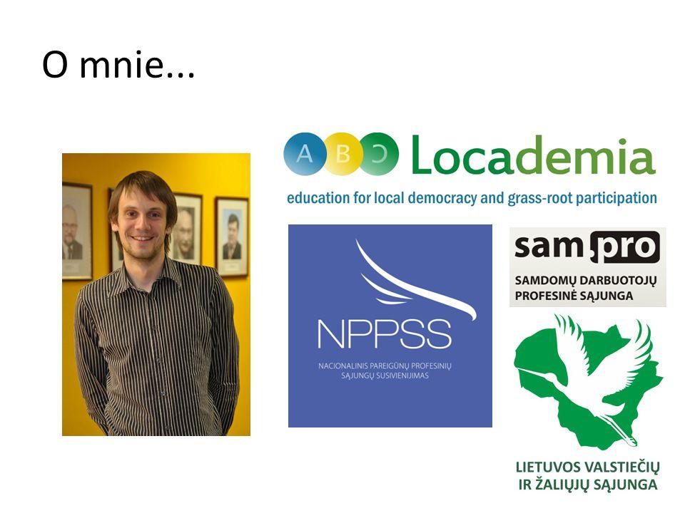 Projekt – promocja (reanimacja) dialogu społecznego na poziomie lokalnym