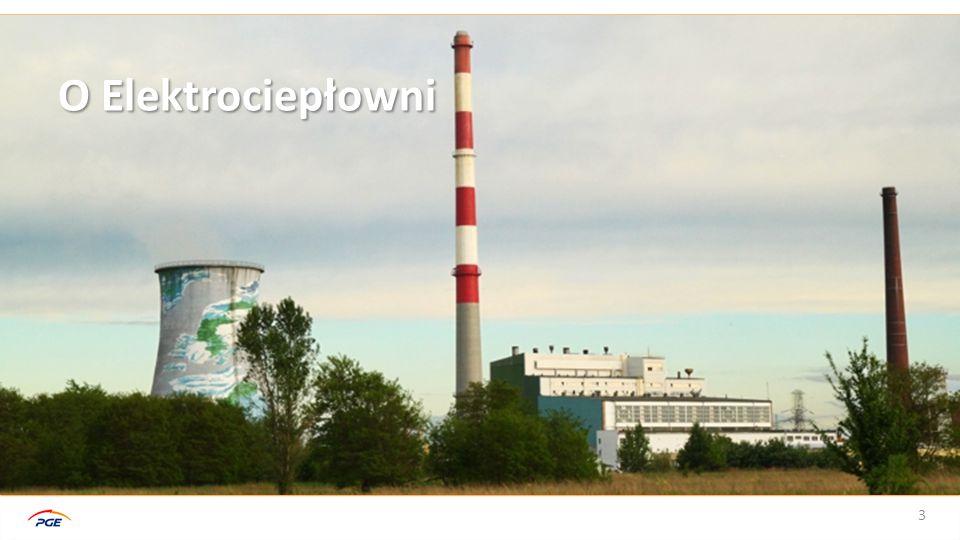 14 Rozbudowa systemu ciepłowniczego Gorzowa Wlkp.– c.d.