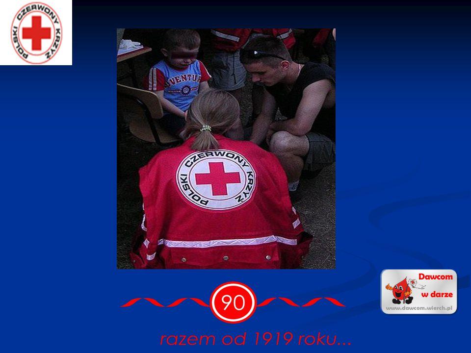 Szkolenia z zakresu udzielania pierwszej pomocy zgodne ze standardami UE. PCK jest liderem w zakresie szkoleń pierwszej pomocy w Polsce. Działa bezpoś