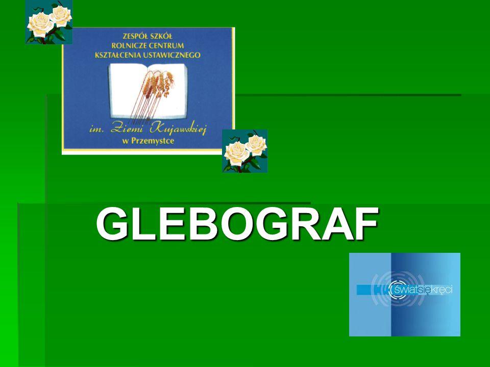 GLEBOGRAF