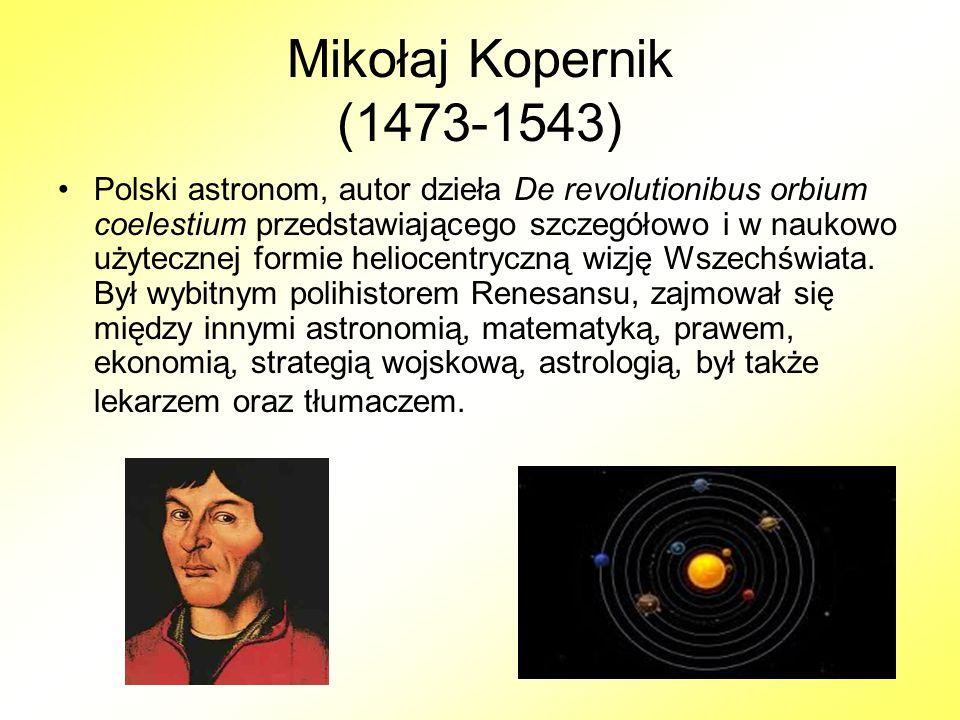 Mikołaj Rej (1505-1569) W szesnastowiecznej Europie coraz więcej pisarzy zaczynało tworzyć w językach narodowych, a nie po łacinie.