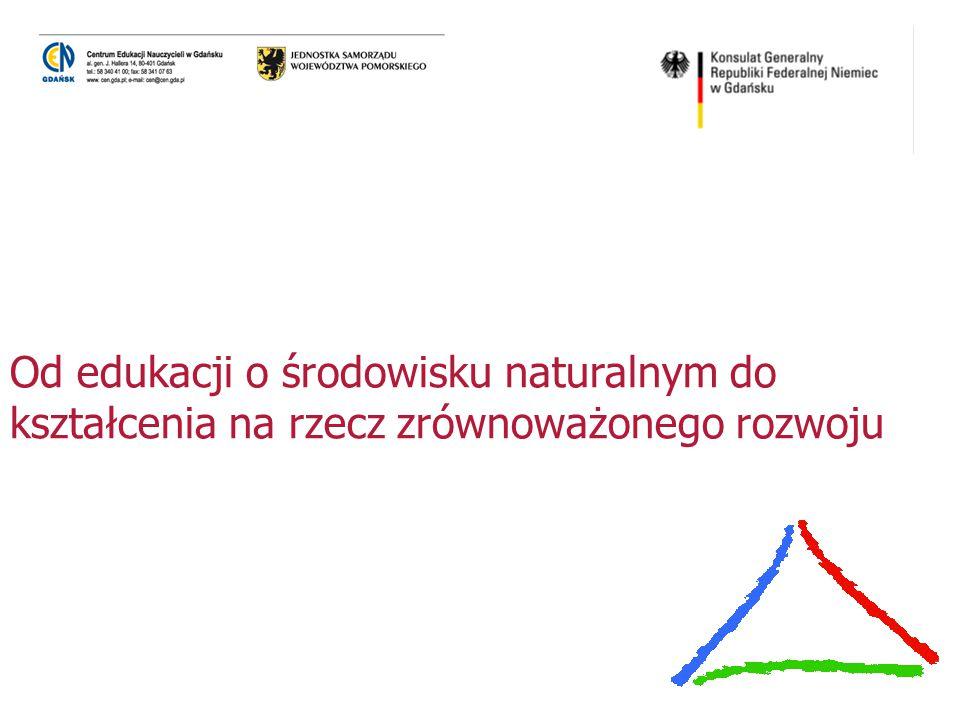 """sustainability – historia i tło zrównoważonego rozwoju Klub Rzymski: """"Granice wzrostu (1972): """"Poszukujemy modelu wyjściowego reprezentującego system światowy który jest: 1."""