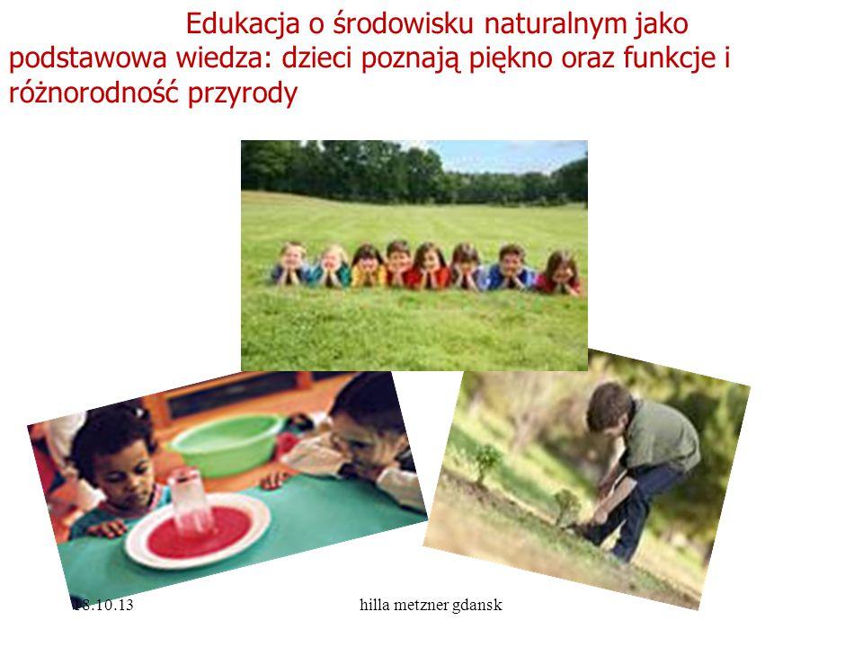 Firma uczniowska: Warsztat rowerowy 18.10.13hilla metzner gdansk