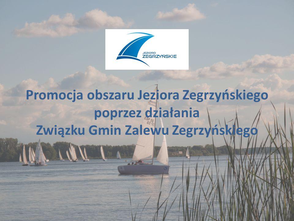 Związek Gmin Zalewu Zegrzyńskiego powstał w 2004 roku funkcjonuje na terenach siedmiu gmin: Dąbrówka, Jabłonna, Legionowo, Nieporęt, Radzymin, Serock i Wieliszew zajmuje powierzchnię 628 km2 i liczy 122 tys.