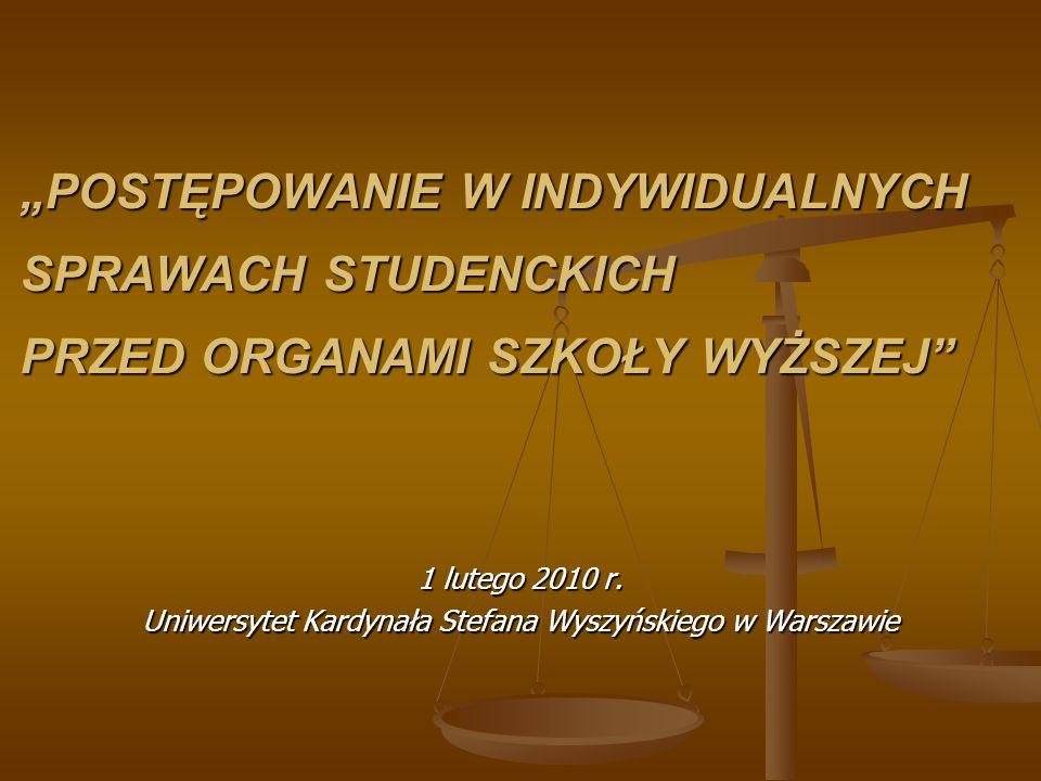 32 § 42 Statutu UKSW 1.Dziekan kieruje wydziałem oraz reprezentuje go na zewnątrz.