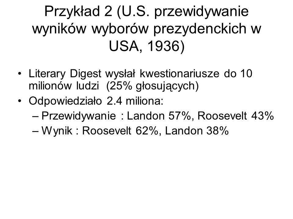 Przykład 2 (U.S.