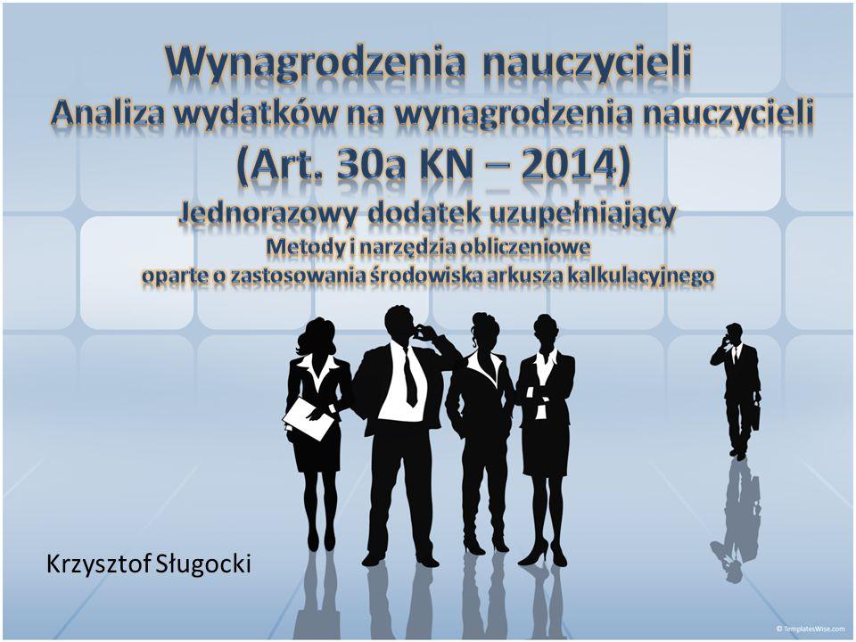 [z analizy ustawy:] ► struktura zatrudnienia (nauczyciela) [art.