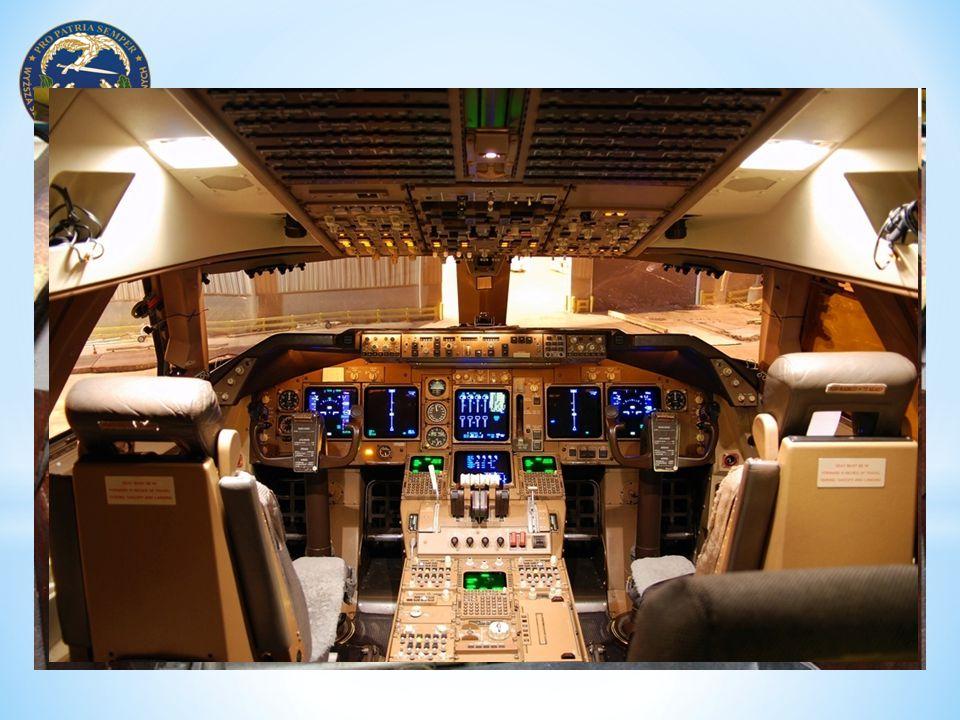 * EGI (Embedded GPS INS) - zintegrowany system GPS/INS jest to odporny na zakłócenia system nawigacyjny, synchronizowany według czasu UTC, który zapewnia określenie położenia, prędkości i kierunku samolotu w przestrzeni w każdych warunkach pogodowych.