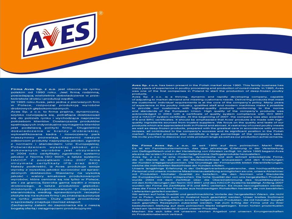 AVES Sp.z o.o.
