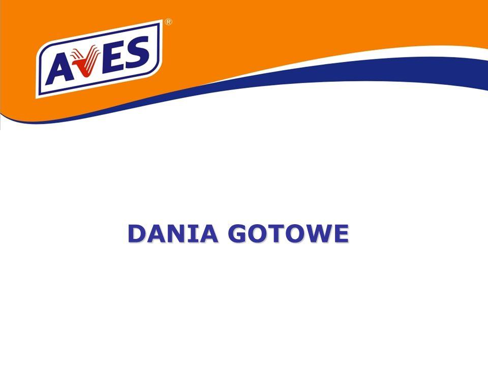DANIA GOTOWE
