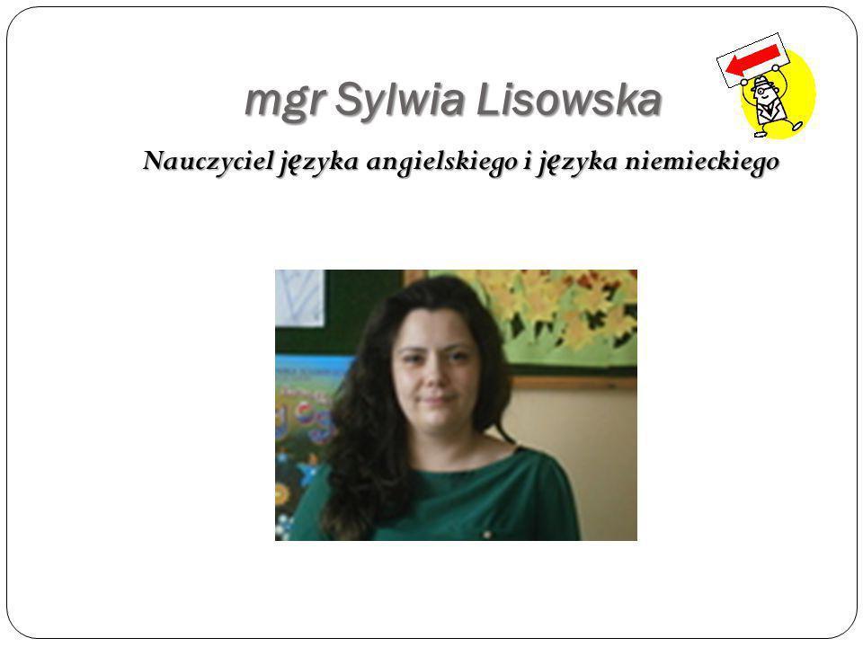 """mgr Anna Rzeszótko Nauczyciel oddziału """"0"""" Nauczyciel oddziału """"0"""""""