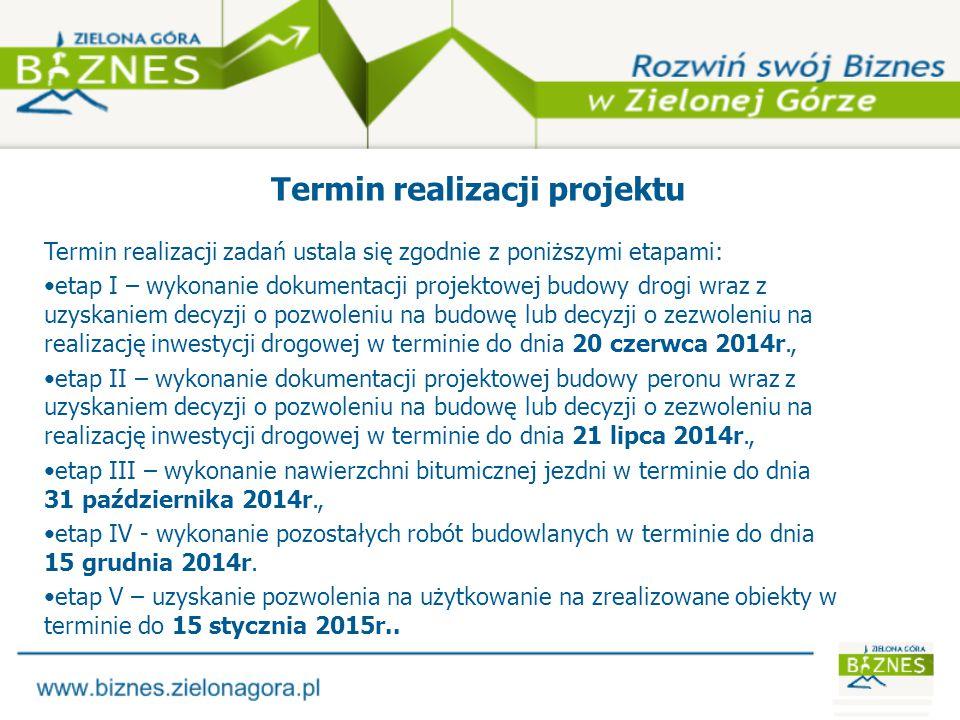 Lubuski Park Przemysłowo-Technologiczny Gotów na inwestorów!