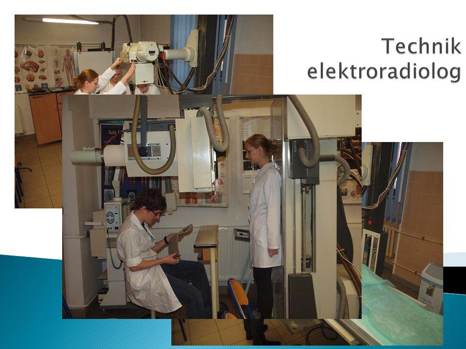  Nauka trwa 2 lata w systemie semestralnym  Uzyskany dyplom umożliwia zatrudnienie w aptekach otwartych, szpitalnych, hurtowniach farmaceutycznych jako średni personel medyczny