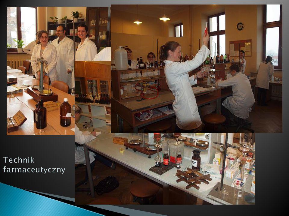  Nauka trwa 2,5 roku w systemie semestralnym  Uzyskany dyplom daje możliwość zatrudnienia w pracowniach stomatologicznych  Absolwent jest przygotowany do laboratoryjnego wykonywania prac protetycznych