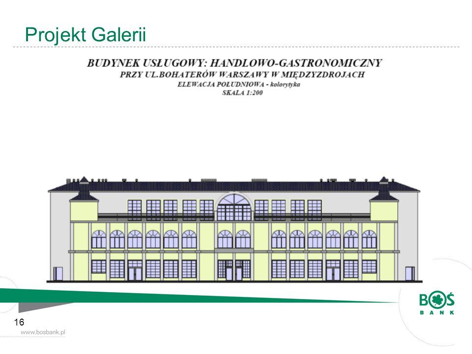 16 Projekt Galerii