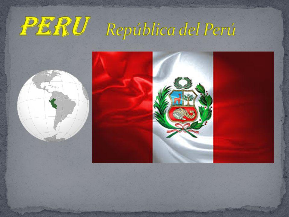 Jest to trzecie co do wielkości państwo kontynentu po Brazylii i Argentynie oraz drugi co do wielkości kraj andyjski po Argentynie.