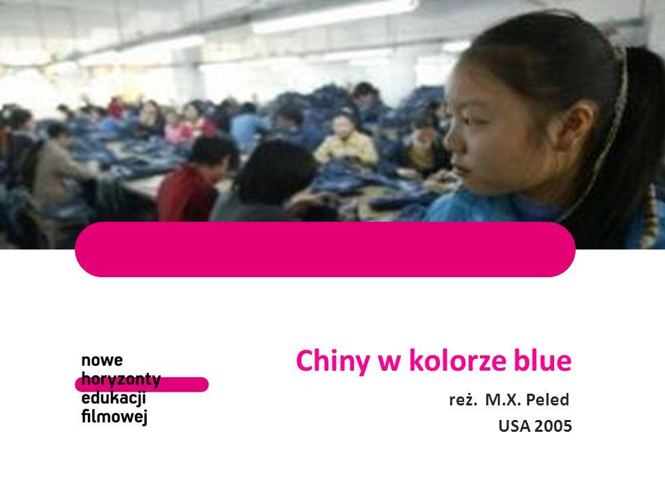 """China blue """"Wojna to Pokój, Wolność to Niewola, Ignorancja to Siła (G."""