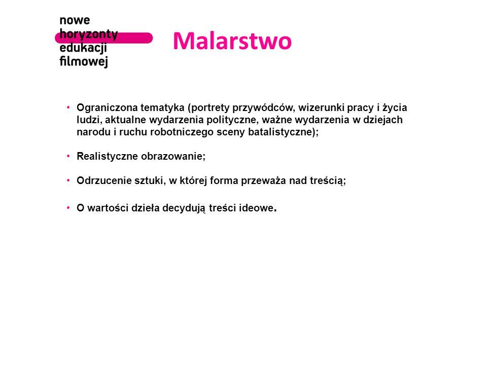 """Malarstwo Aleksander Kobzdej """"Podaj cegłę"""