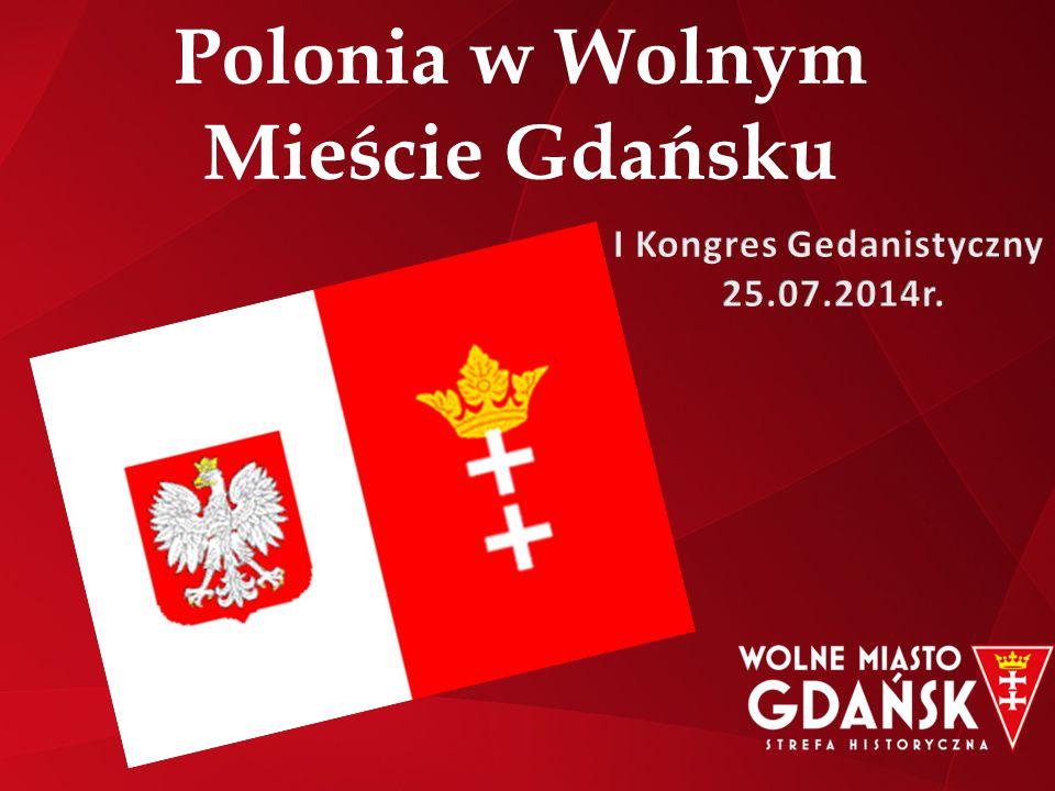 Polonia w Wolnym Mieście Gdańsku