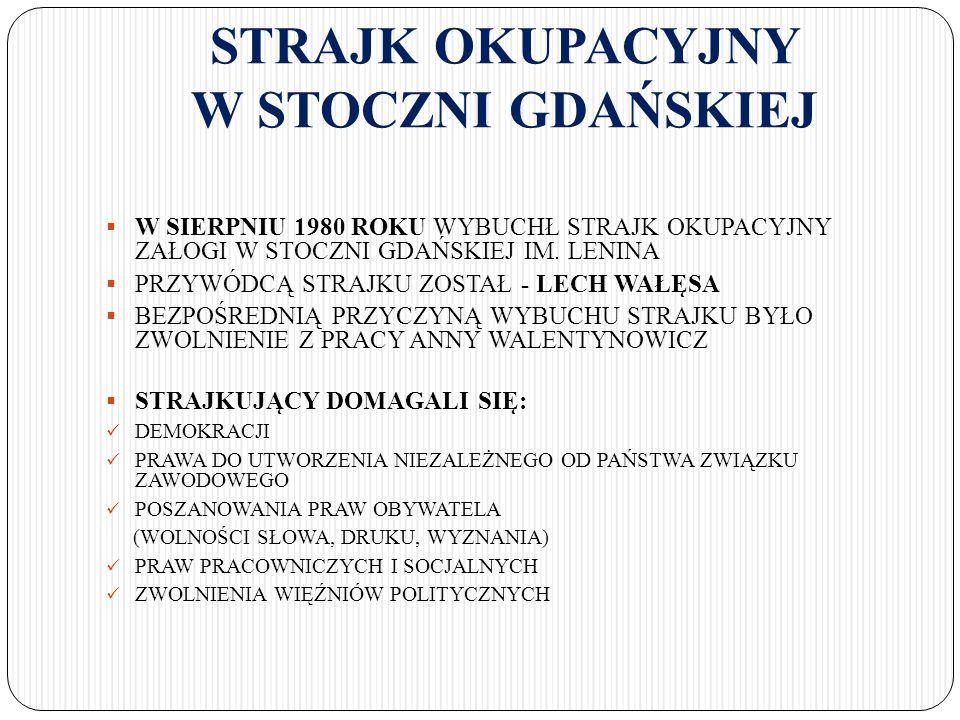 """LUDZIE """"SOLIDARNOŚCI LECH KACZYŃSKI POLITYK PRAWNIK DZIAŁACZ OPOZYCJI W OKRESIE PRL MINISTER SPRAWIEDLIWOŚCI I PROKURATURY (2000–2001 ROK) WSPÓŁZAŁOŻYCIEL PARTII PRAWO I SPRAWIEDLIWOŚĆ I JEJ PIERWSZY PREZES PREZYDENT RZECZYPOSPOLITEJ POLSKIEJ (2005–2010 ROK) ZGINĄŁ W KATASTROFIE RZĄDOWEGO SAMOLOTU (2010 ROK)"""