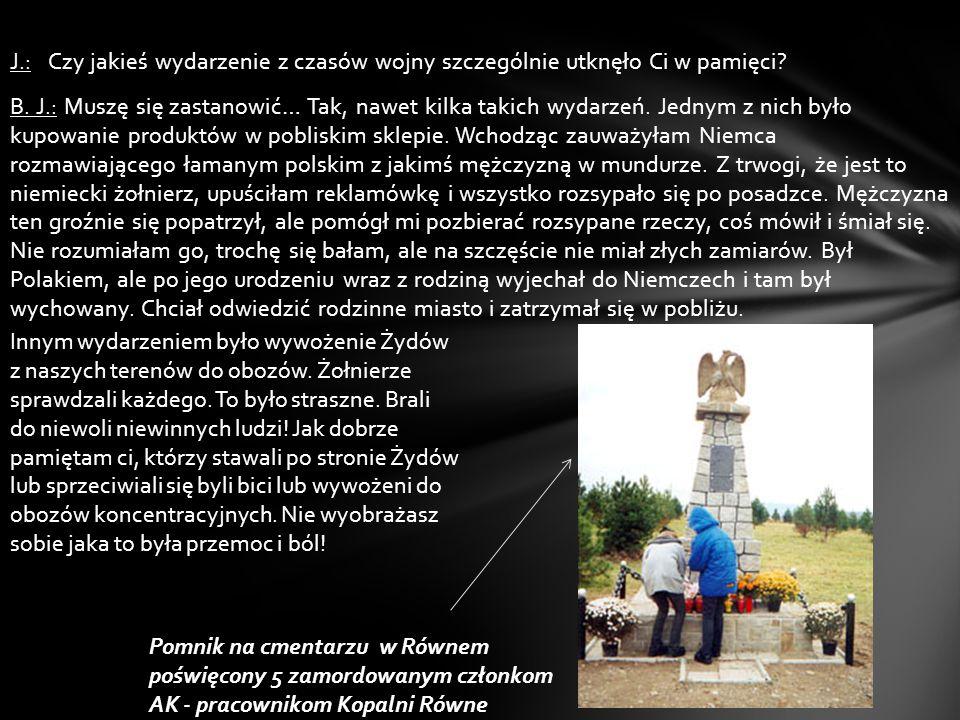 Jagoda Czaja – kl.VI a Karol Marosz – kl. VI a Aleksandra Solińska – kl.
