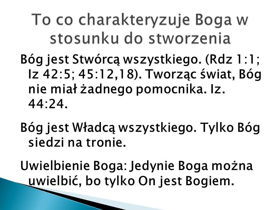 Iz.52:13, w świetle Iz. 6:1 i 57:15, mówi że Sługa Pański jest wywyższony na niebieski tron Boga.