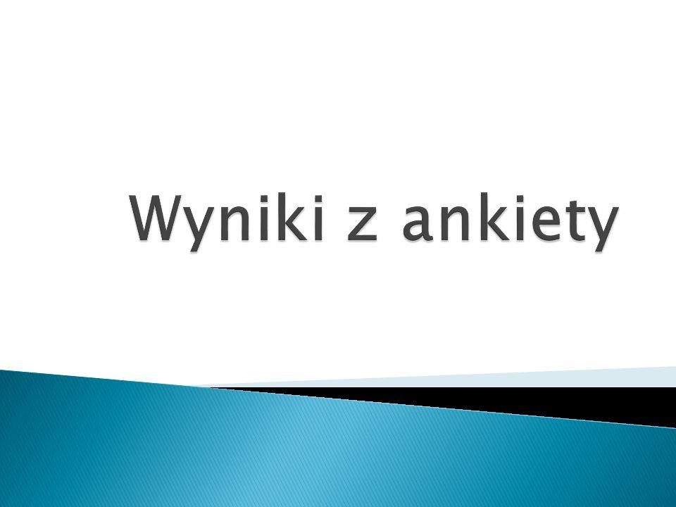 """Ankieta """"Demokracja w szkole Ankieta przeprowadzana na potrzeby """"Sejmu Dzieci i Młodzieży : 1."""